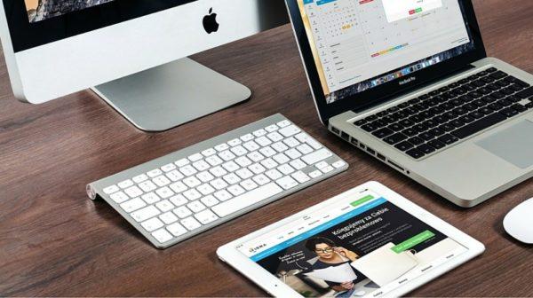 Hardware and Software I Use for Designing Websites