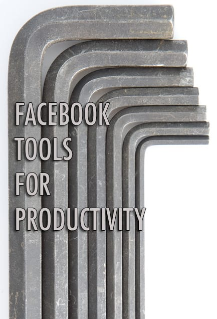facebook apps 100+ Facebook Apps For Productivity And Tools For Achieving All Your Goals