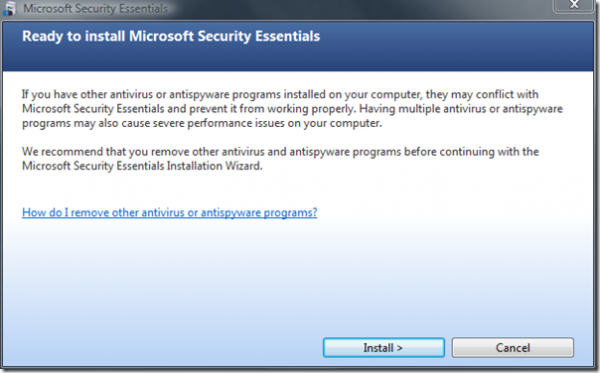 44 e1266508263675 Microsoft Security Essential   Free Virus Remover Tool from Microsoft Team