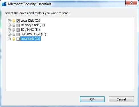 94 Microsoft Security Essential   Free Virus Remover Tool from Microsoft Team