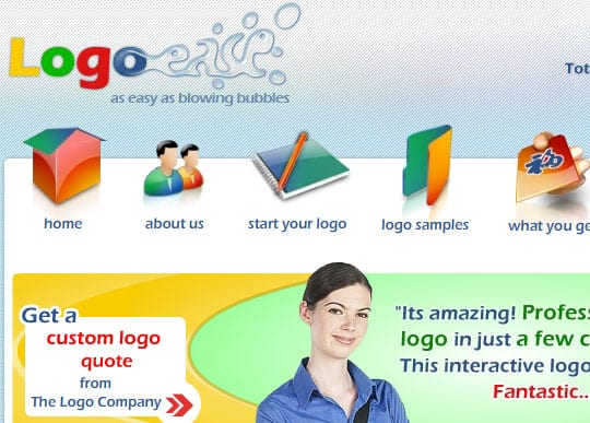 13 Best Free Online Logo Maker Websites
