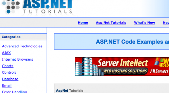 21 Great Resources for Asp.Net Developers