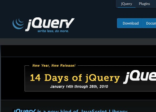 jquery 15 Best Websites that can make you a Web Designer