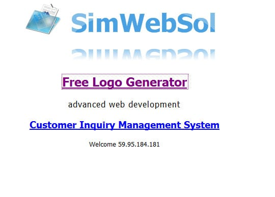 simwebsol 9 Best Websites For Designing Your Logos Online For Free
