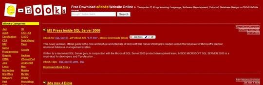 ebooks2 30 siti dove poter scaricare ebook gratis