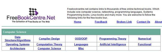 freebookcenter 30 siti dove poter scaricare ebook gratis