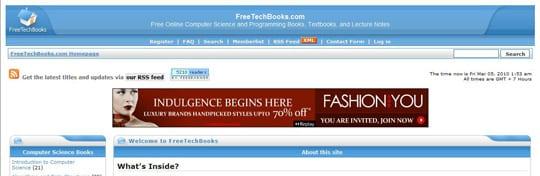 freetechbook 30 siti dove poter scaricare ebook gratis