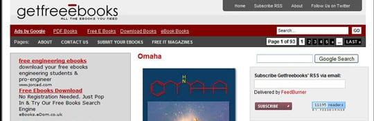 getfreeebook 30 siti dove poter scaricare ebook gratis