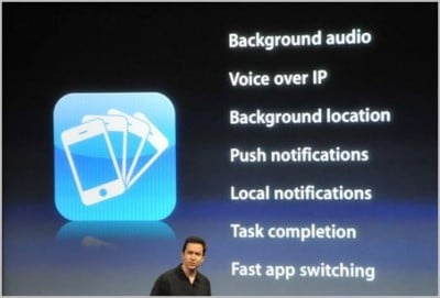 7 Awesome Features Coming In Apple iPhone OS 4.0