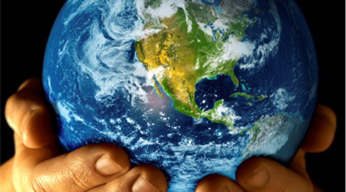 Top 10 Things You Can Do On Earth Day To Save The Planet