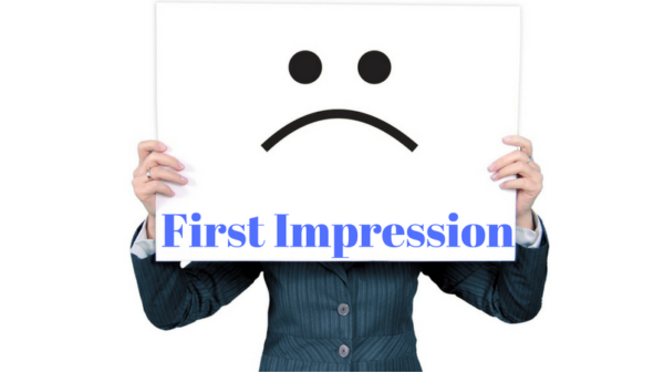 7 Essential Ingredients For Making An Excellent First Impression On Your Readers
