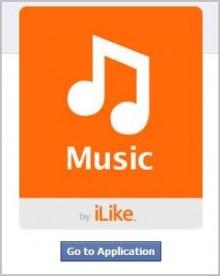 Facebook Music Applications