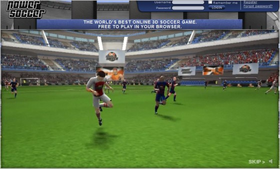 Top 10 Superb Browser Based Games Which You Can Play For