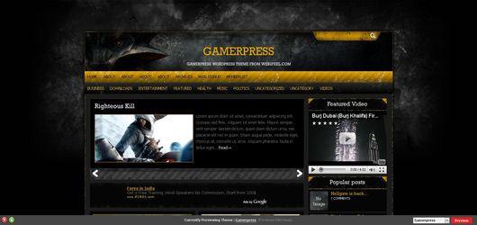 Gamerpress