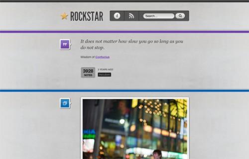rockstar e1277704808434 40 adet Tumblr Teması