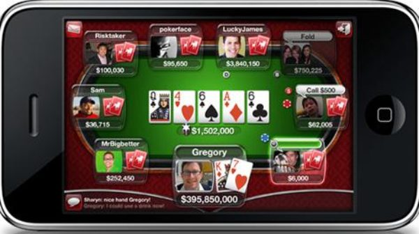 Best iPhone Apps for Poker Players