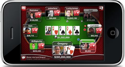 Best Iphone Apps For Poker Players Savedelete