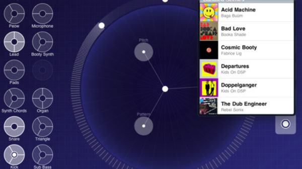 Top 10 Best And Free Music iPad Apps
