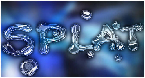 photoshope-text-effect-reflective-liquid-type