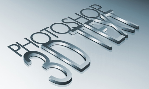 photoshop_text_effect_3d_metal