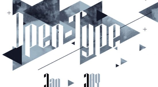 27 High Quality And Creative Fonts For Free Download