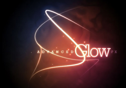 photoshop_text_effect_advanced_glow