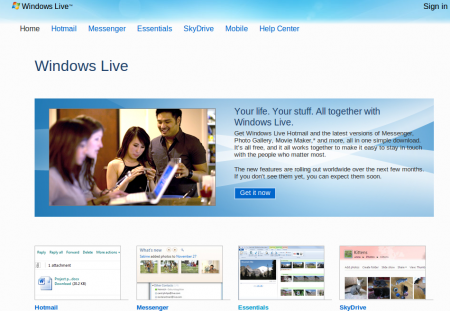 windows live essentials e1281945671249 Must Have Software   15 Free Programs For Windows 7