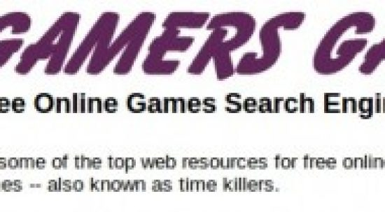 8 Best Free Online Game Search Engines For Game Addicts