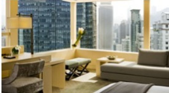 Splendid High Tech Hotels Around The World