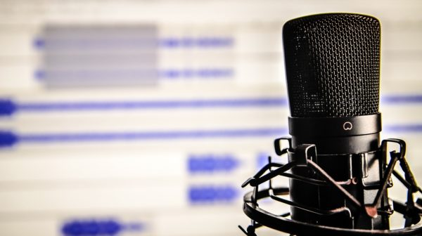 4 Best Free Live Audio Streaming Software