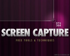 Top 10 Most Useful Screen Capture Software For Windows