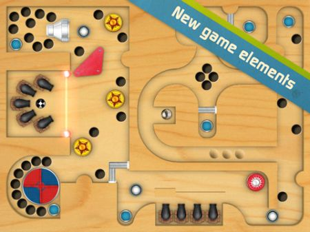 best game apps for iPad