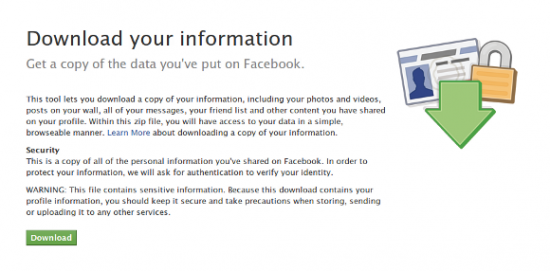 facebook-history-downloader