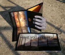 35 Incredibly Creative Brochure Designs To Inspire You Enough