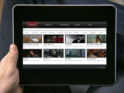 free movies ipad app12 16 Best Free Apps And Websites To Watch TV Shows And Movies On Your Apple iPad