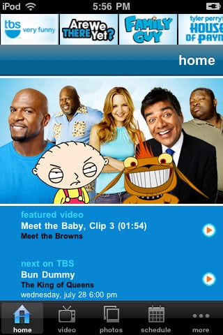 free movies tv ipad app 16 Best Free Apps And Websites To Watch TV Shows And Movies On Your Apple iPad