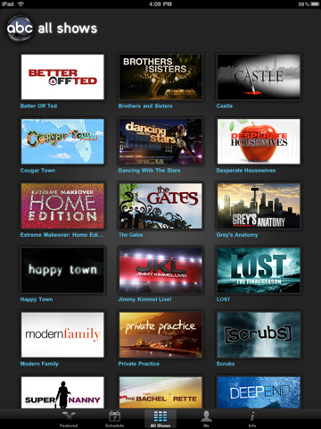 free movies tv ipad app1 16 Best Free Apps And Websites To Watch TV Shows And Movies On Your Apple iPad