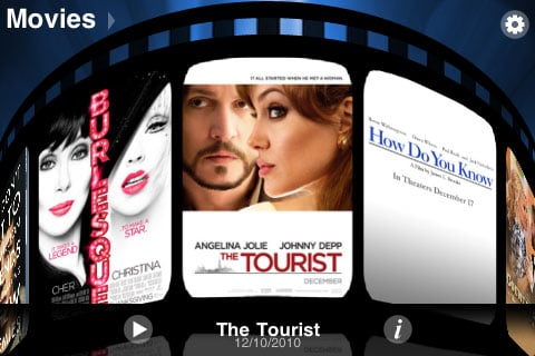 movies for ipad