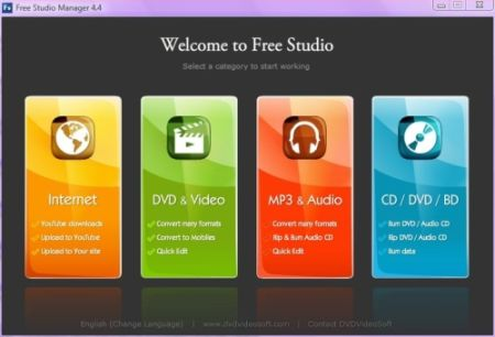 free studio manager 13 Best Windows Video Converters For Free Download