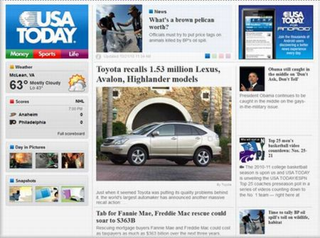 USA Today 25 Amazing But Free Google Chrome Web Apps You Should Try Out Now