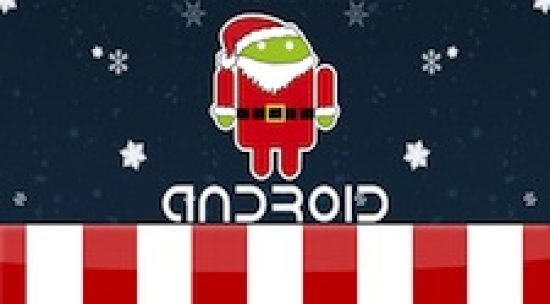 20 Must Have Free Android Apps To Get You Into Christmas Spirit