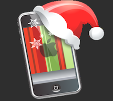 15 Free iPhone/iPad Christmas Apps To Get You Into Holiday Spirit