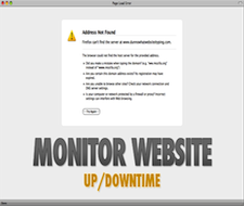 Top 18 Websites for Site Uptime Monitor