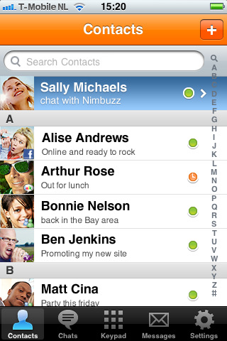 nimbooz Top 100 Best Free iPhone 4 Apps