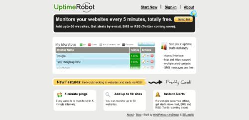1Monitoring-Site-Uptime-uptimeuptimerobot