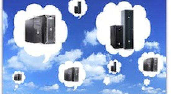 6 Key Cloud Computing Players Of Year 2010