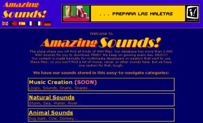 Amazing Sounds 50+ Best Sites To Download Free Sound Effects