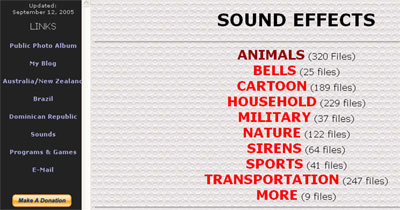 Brandens 50+ Best Sites To Download Free Sound Effects