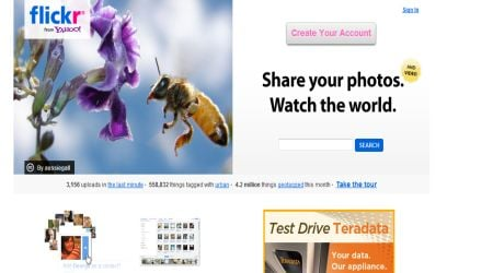 Flickr1 15+ Best Free Photo Sharing Sites For Photographers To Create Portfolio