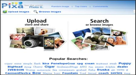 Pixa1 15+ Best Free Photo Sharing Sites For Photographers To Create Portfolio